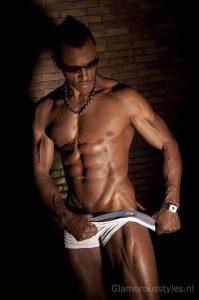 stripper Gent